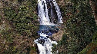鵜の子の滝