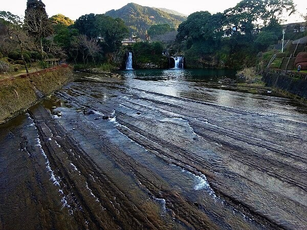 轟の滝 佐賀県