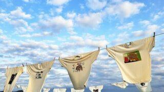 砂浜美術館 Tシャツアート展