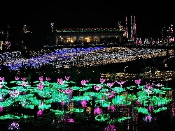 東南植物楽園
