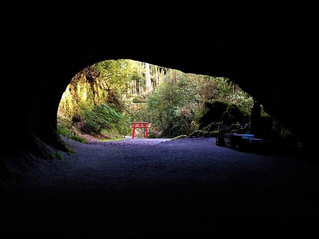 溝ノ口洞穴
