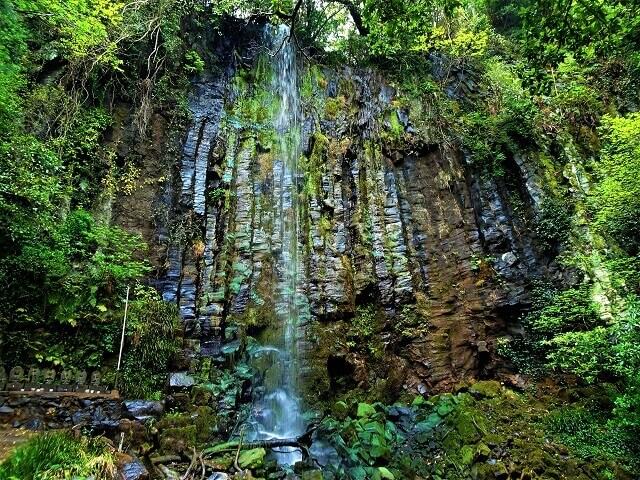 白糸の滝 佐賀県